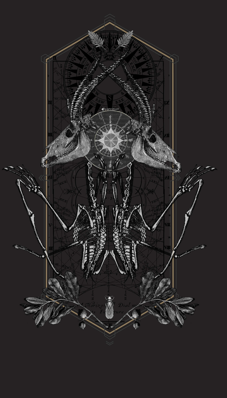 olga_mulica_skull_goats_4